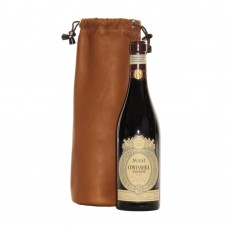 Drawstring Single Wine Tote