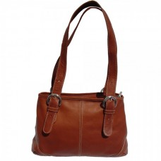 Medium Buckle Handbag