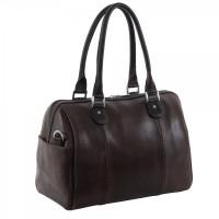 Vintage Satchel Handbag