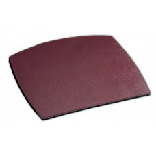 Mocha Leather Mouse Pad