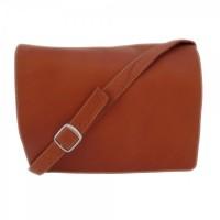 Small Handbag With Organizer