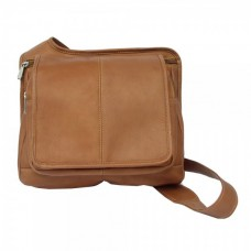 Slim Line Flap-Over Ladies Bag