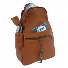 Tri-Shaped Sling Bag
