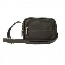 Traveler's Camera Bag