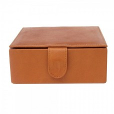 Small Leather Gift Box