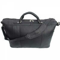 Large Carry-On Satchel