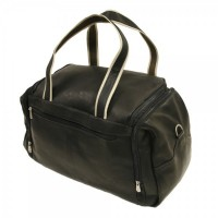 Three Pocket Duffel