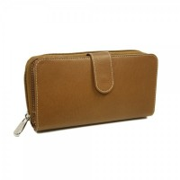 Ladies Multi-Compartment Wallet