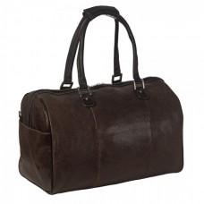 Vintage Carry-On Satchel