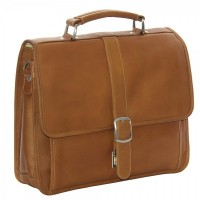 Small Flap-Over Laptop/Tablet Brief