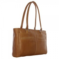Ladies Laptop Tote With Pockets