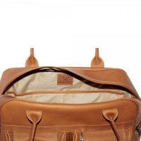 Multi-Pocket Satchel