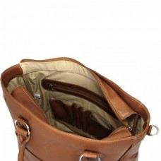 Carry-All Cross Body Tote