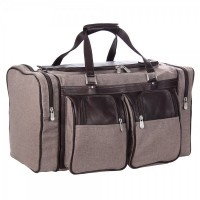 20In Duffel Bag With Pockets