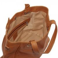 Open Tote/Cross Body Bag