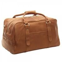 Large Top-Zip Duffel Bag