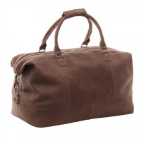 Large Classic Satchel Carry-On