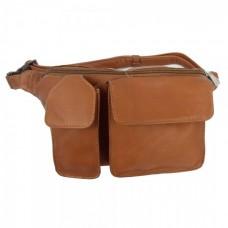 Waist Bag With Phone Pocket