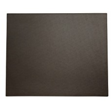 Dacasso Colors Faux Leather 17″ x 14″ Table Mat