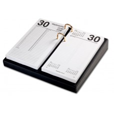 4.5 x 8 Daily Calendar Refill