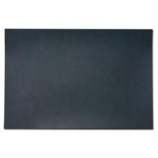 Midnight Black 38″ x 24″ Blotter Paper Pack
