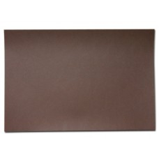 "Bramble Brown 25.5"" x 17.25"" Blotter Paper Pack"