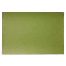 """Mustard Green 25.5"""" x 17.25"""" Blotter Paper Pack"""